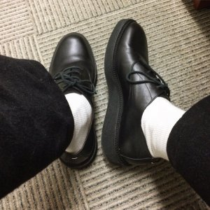 WAYWT Shoes Edition