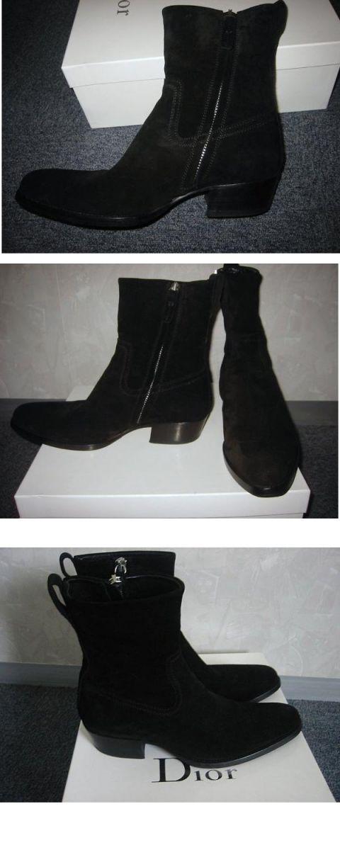 dior boots2