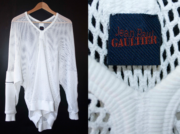 Jean Paul Gaultier Jumper Sweater
