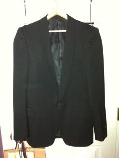 Balmain Replica blazer (Puerhomme)