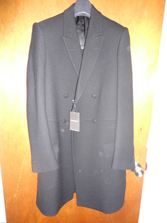 Givenchy Replica Coat (Mens-On)