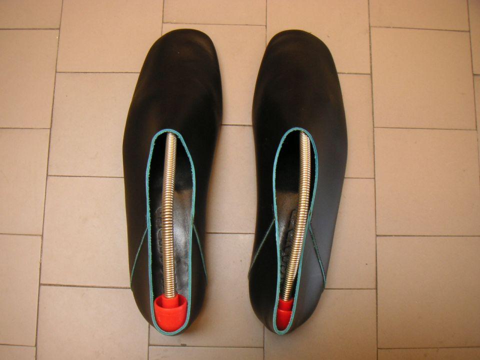 Jil Sander 39 leather loafers