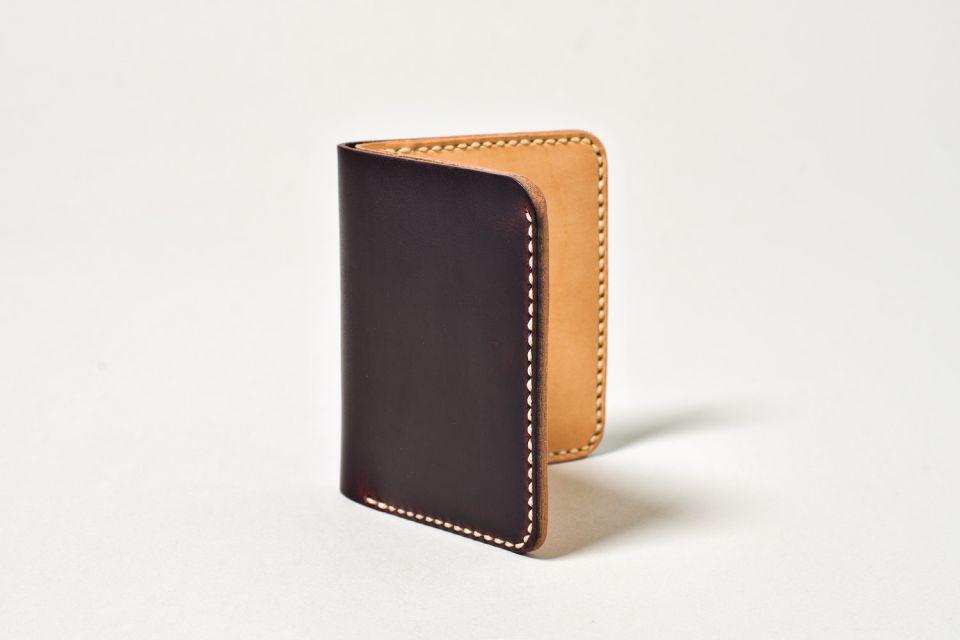 chromexcel mini wallet