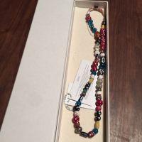Visvim vintage beads necklace