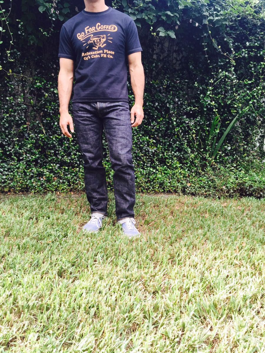 ImperialxSE123 Jeans