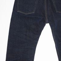 7 Iron Heart 25oz Mega Beatle Buster jeans. IHxBxHCx25oz