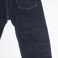 6 Iron Heart 25oz Mega Beatle Buster jeans. IHxBxHCx25oz