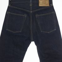 5 Iron Heart 25oz Mega Beatle Buster jeans. IHxBxHCx25oz