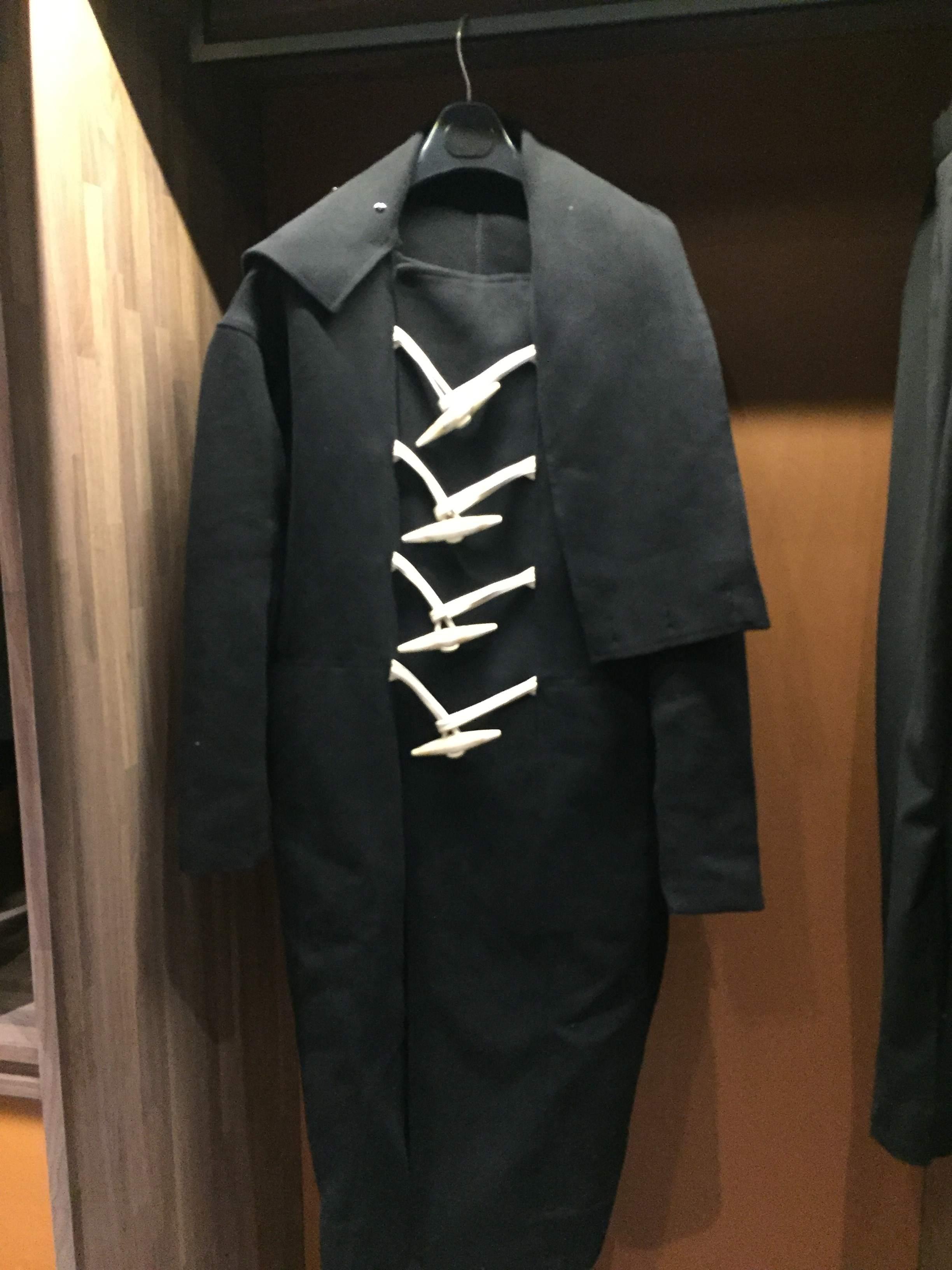 FS: Rick Owens 2013 coat