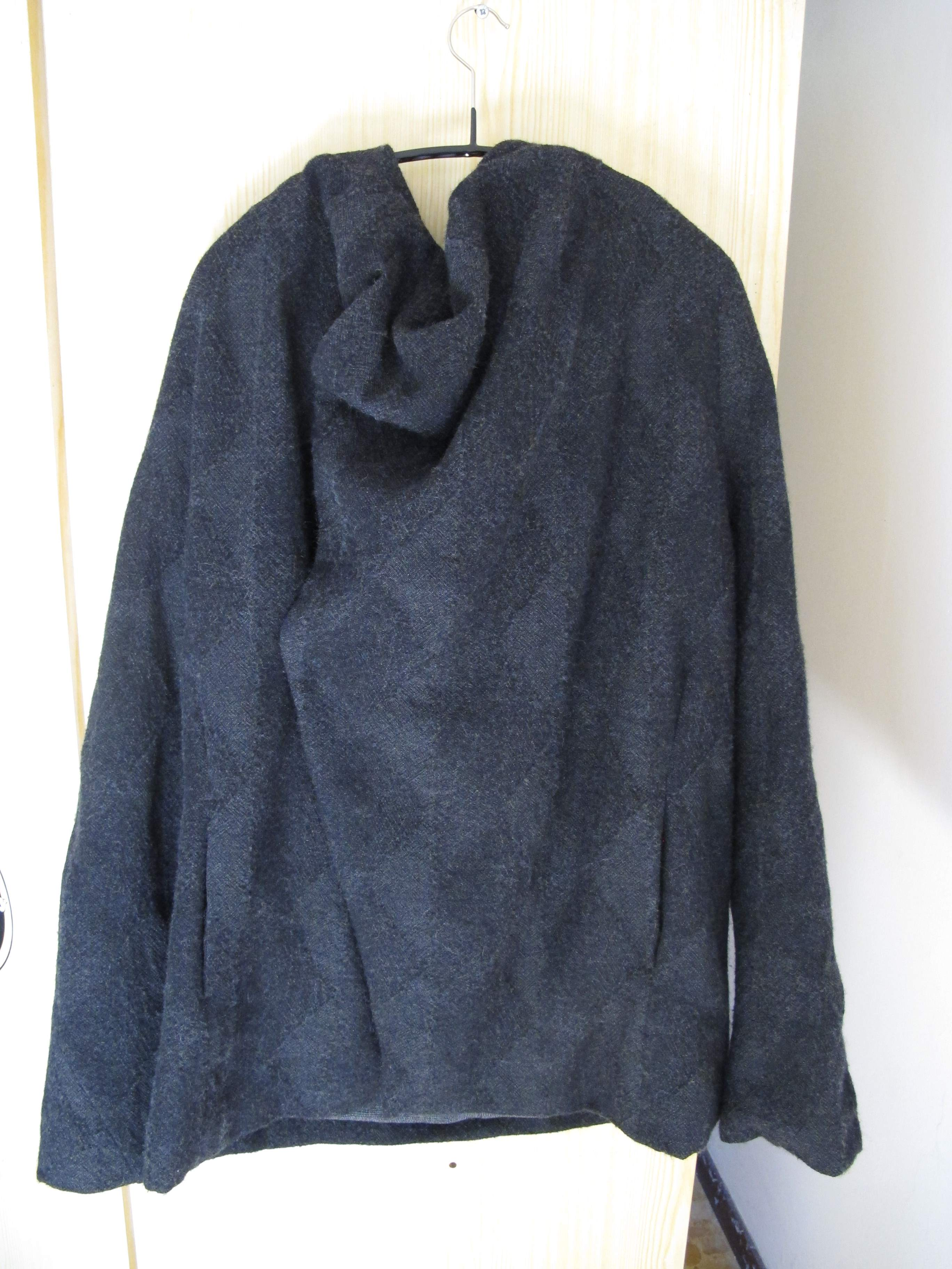 Lumen et umbra oversize jacket