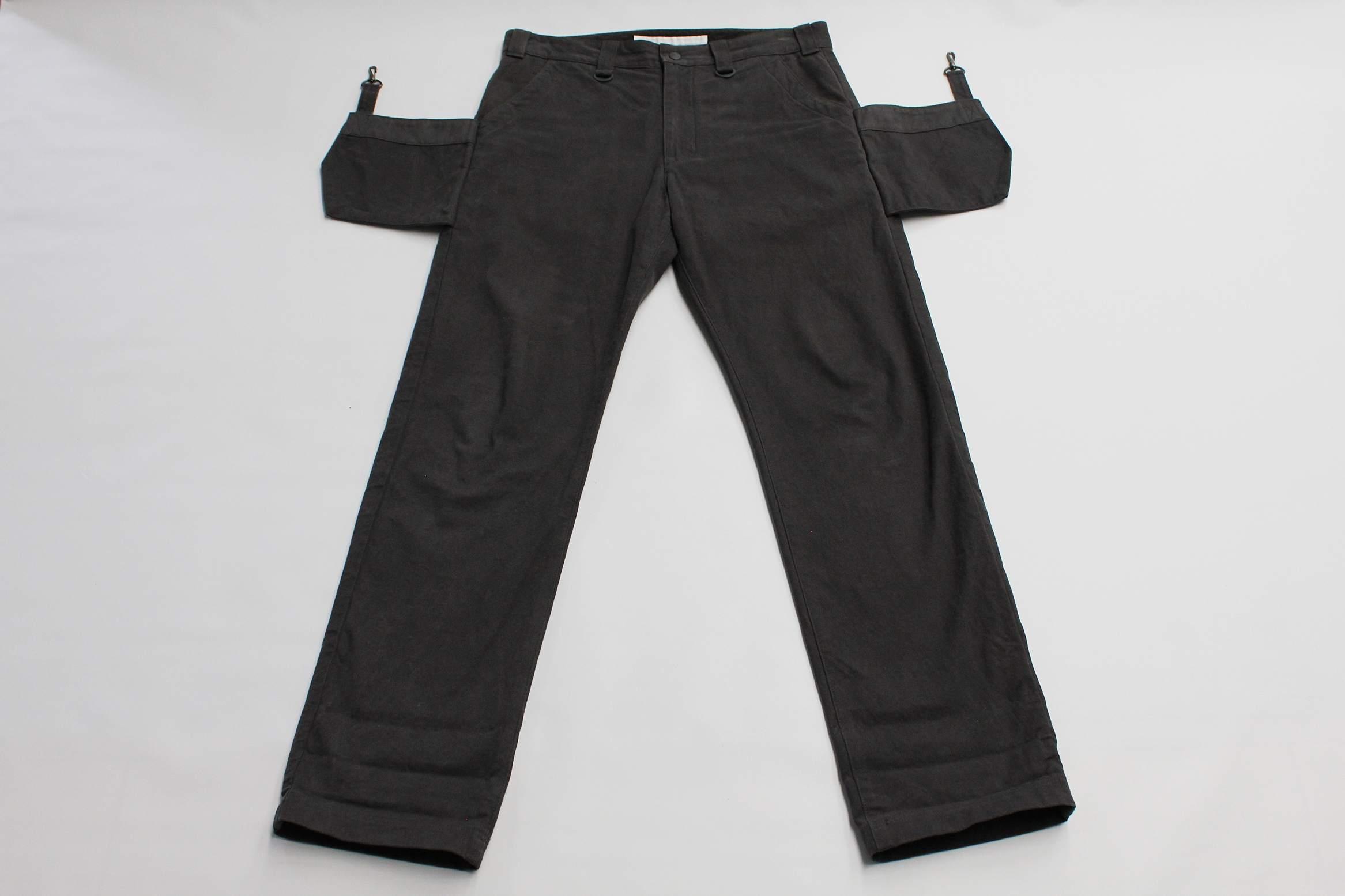 White Mountaineering Pants