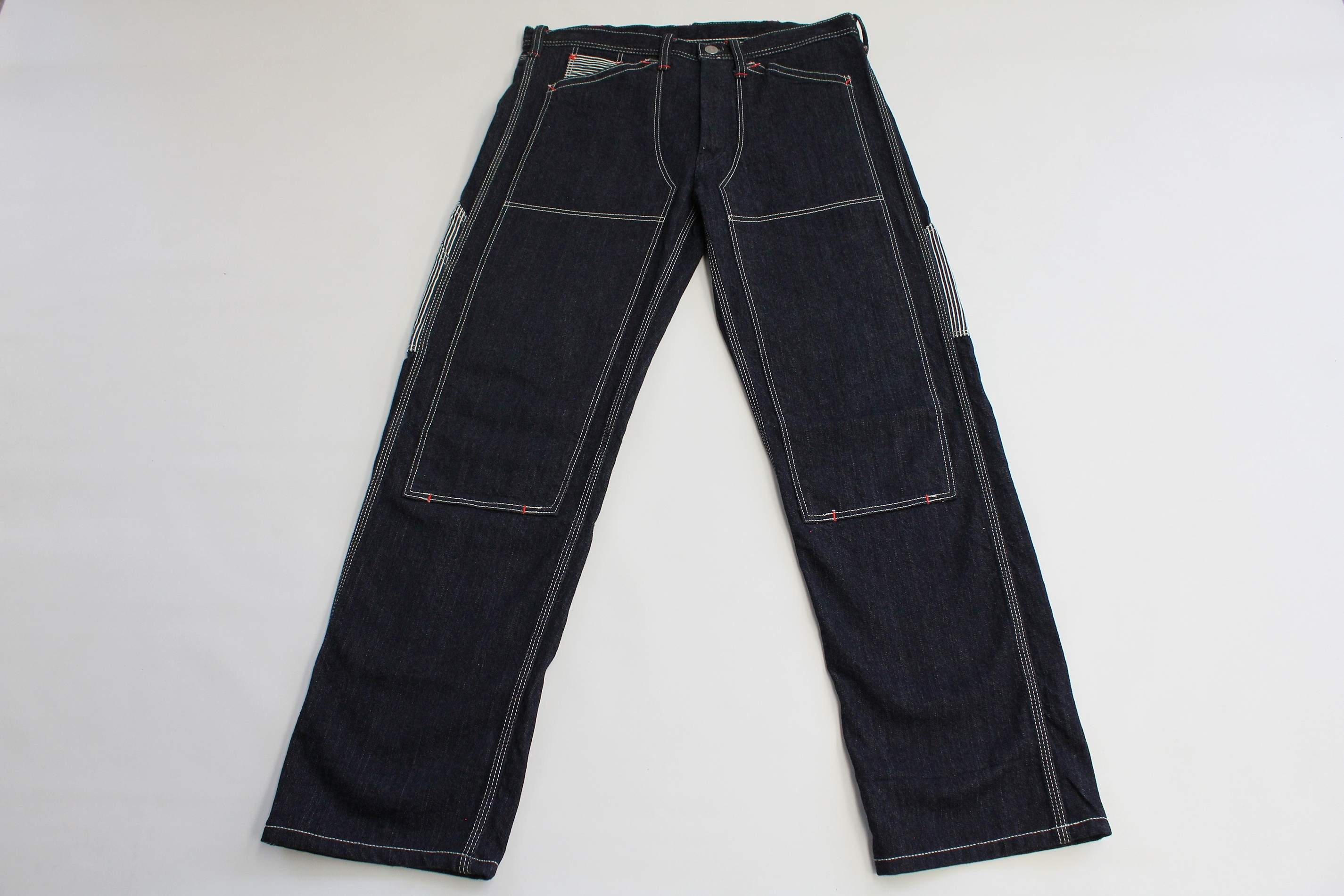 The Flat Head PN-10W Pants