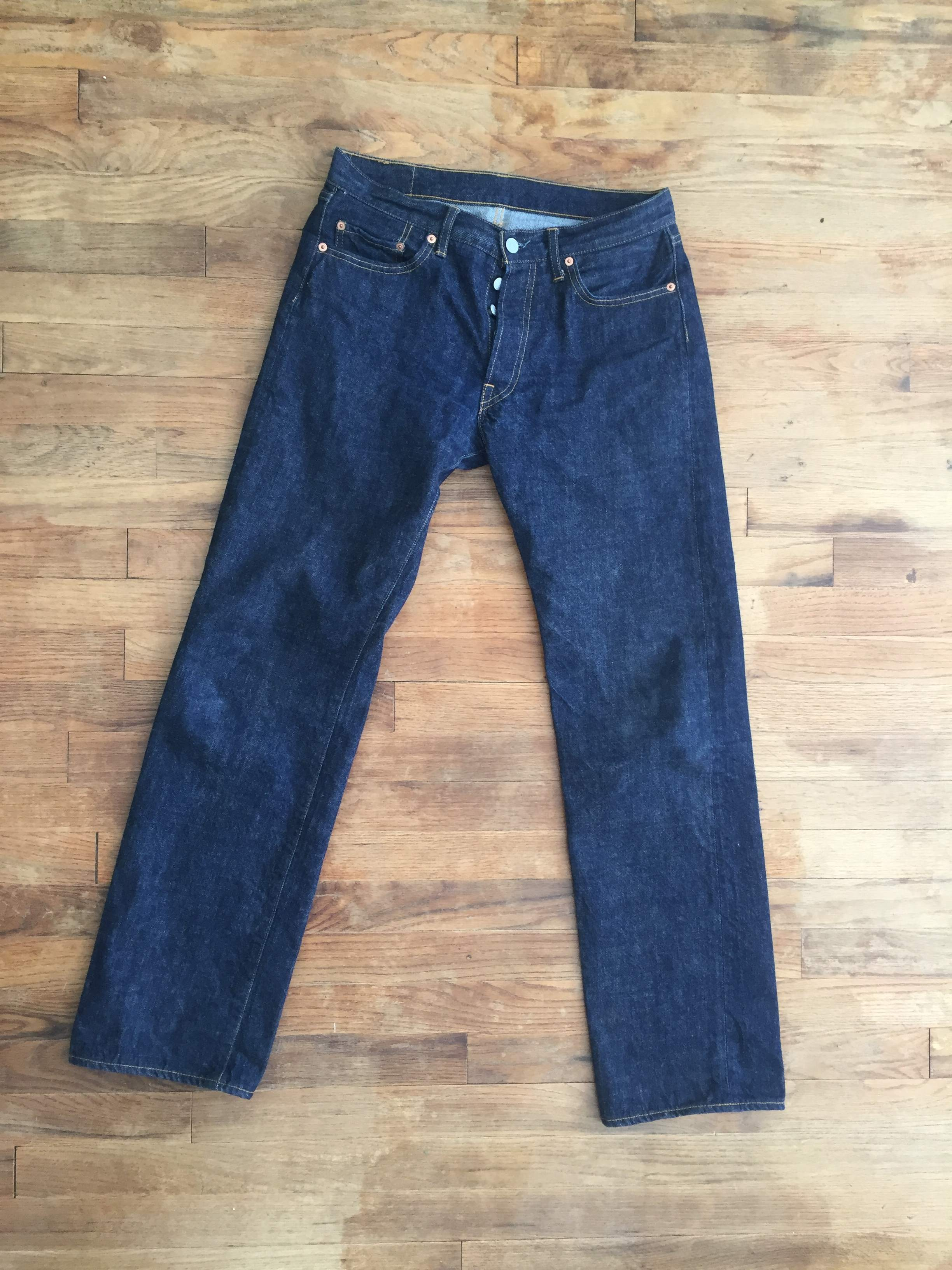 TCB 60's Jeans