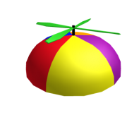 propellerbeanie
