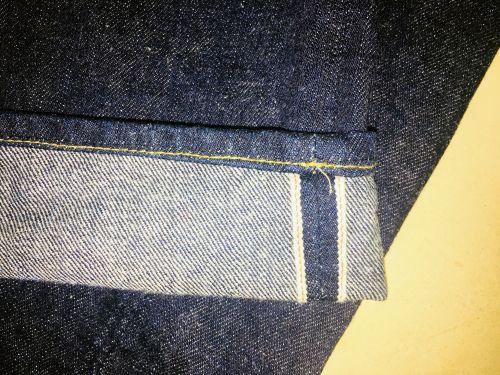 5fd561691f FH 3012 Straight Tapered Jeans - denim - supertalk
