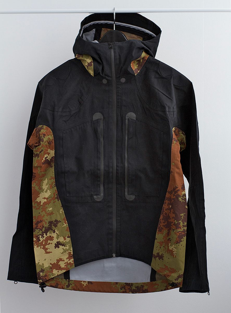 Griffin Technical Climbing Jacket