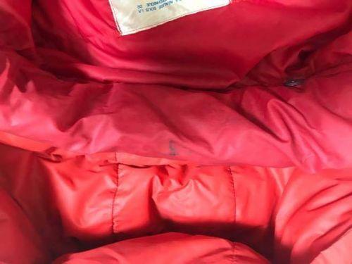 d35eaa1c0 Vintage Moncler Lionel Terray Down Parka - outerwear - supertalk