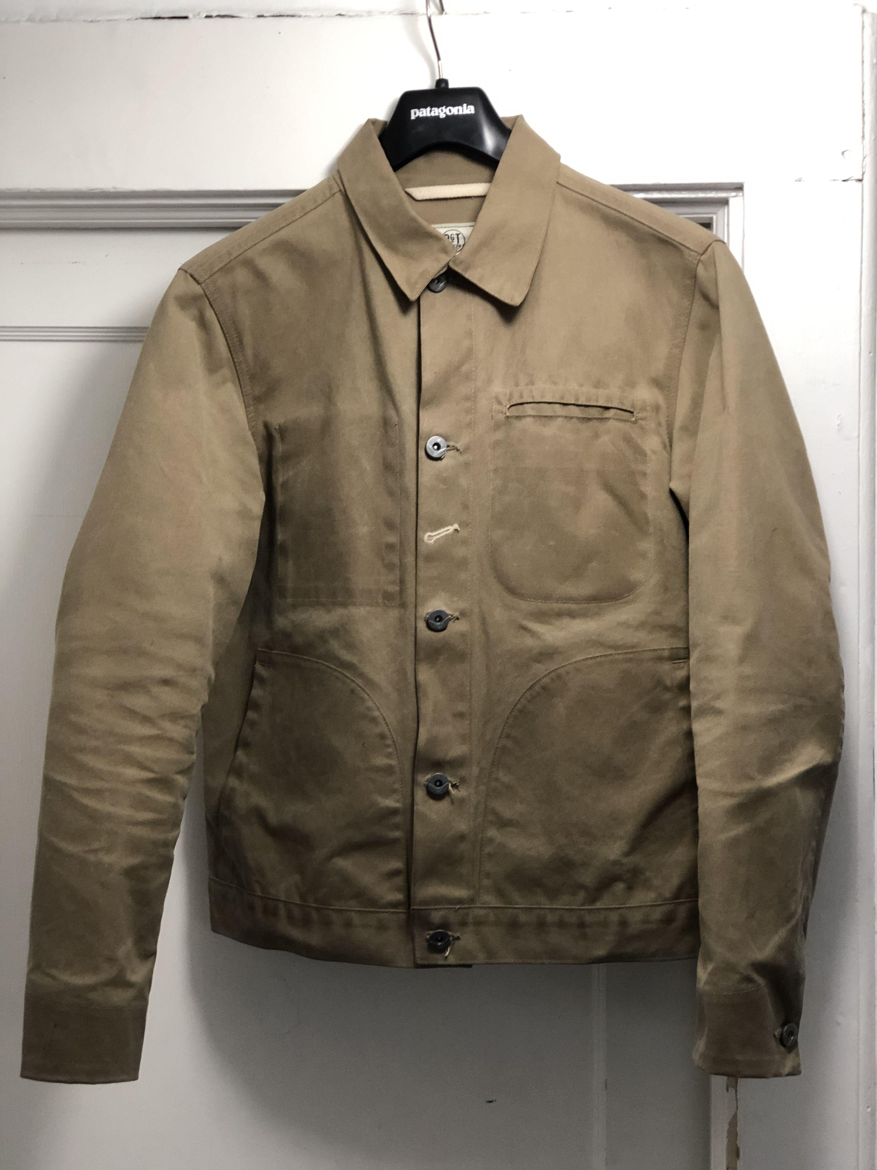 Rogue Territory Supply Jacket sz M 150$