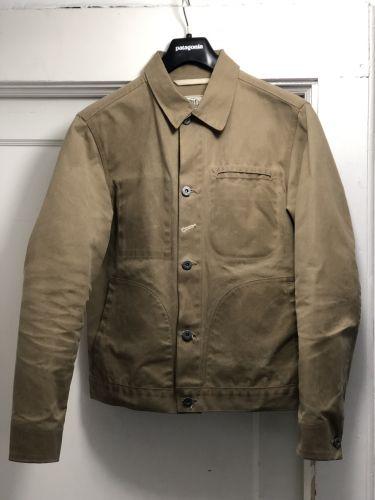 dc690bad3a Rogue Territory Supply Jacket sz M 150  - outerwear - supertalk
