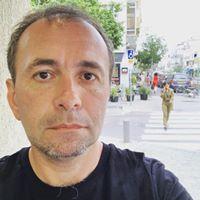 Vladimir Bushkin