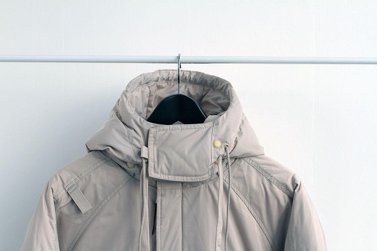 Black Rabbit JP Subzero Down Jacket