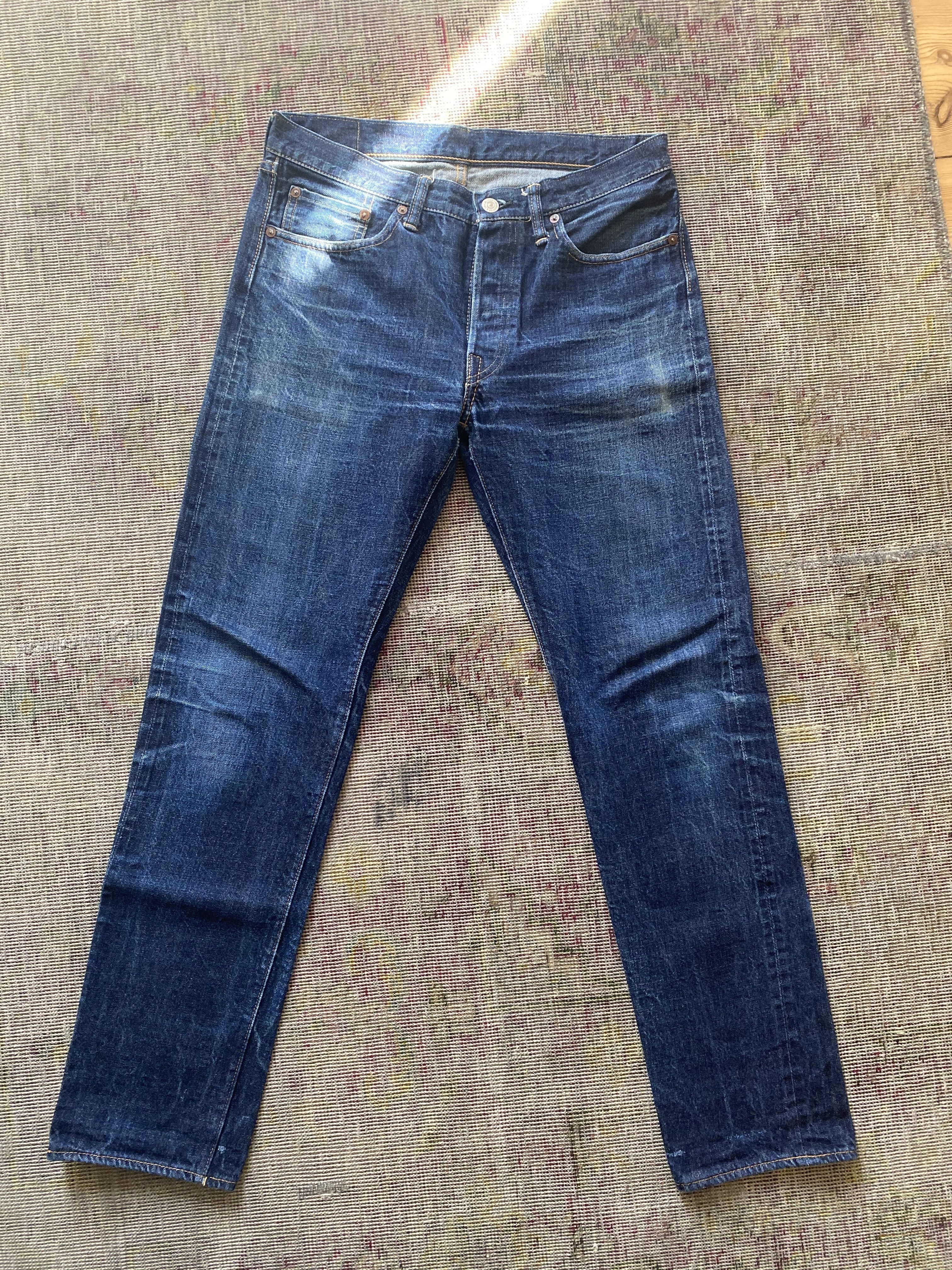 Warehouse 900s size 31