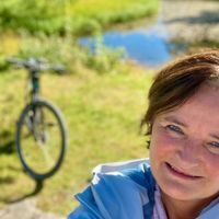 Kirsti Egge Haugstad