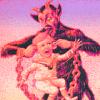 WTB Rick Owens Druid / Wrap / tie-front Hoodie or alternatives - last post by CYGNI